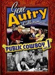 Gene Autry Collection: Public Cowboy No. 1