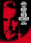 The Hunt for Red October Cover