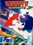Krypto the Superdog: Vol. 2: Super Pets Unleashed
