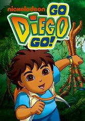 Go Diego Go!