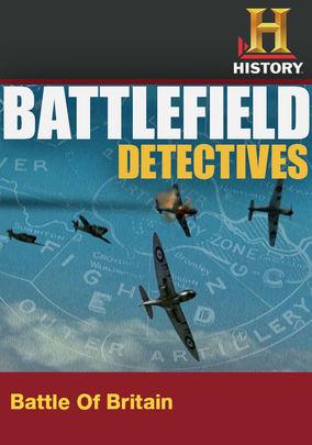 Download Movie Battlefield Detectives: Battle Of Britain Hd