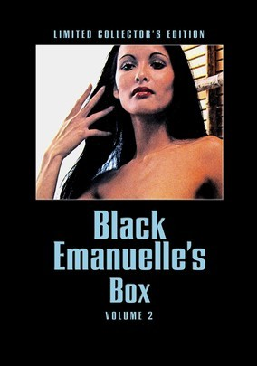 Sexy photojournalist Emanuelle (Laura Gemser) continues her erotic ...