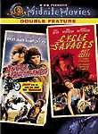 Angel Unchained / Cycle Savages: Double Feature