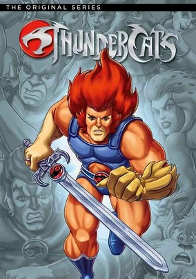 Thundercats Series on Thundercats 1985 Tv Y7 Saving Average Of 42006 Ratings 4 2 Stars This