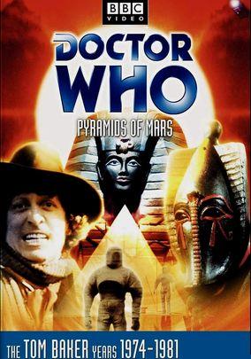 Doctor Who - Pyramids of Mars movie