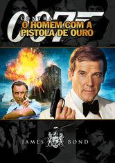 007 O homem com a pistola de ouro