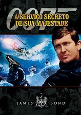 007 A serviço secreto de sua majestade