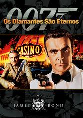 007 Os diamantes são eternos