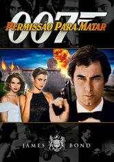 007 Permissão para matar