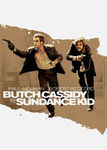 Butch Cassidy and the Sundance Kid Cover