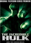 The Incredible Hulk: Original TV Series: Pilot / Married