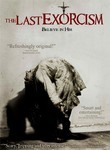 The Last Exorcism (2010) Box Art