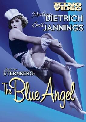 """The Blue Angel"" (""Der Blaue Engel"" - ""Голубой Ангел""). Фильм на английском языке. Смотрим онлайн"