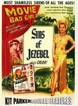 Sins of Jezebel / Queen of the Amazons
