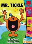 The Mr. Men Show: Mr. Tickle Presents: Tickle Time Around Town!