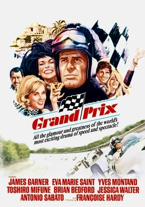 Auto Racing Sound Effects on Stars John Frankenheimer S Spectacular Auto Racing Epic Won