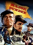 Major Dundee: The Extended Version