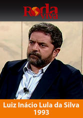 Roda Viva: Luis Inácio Lula da Silva (1993)