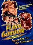 Flash Gordon: Spaceship to the Unknown