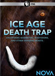 Ice Age Death Trap: Nova