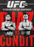 UFC 143: Diaz vs. Condit