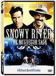 Snowy River: The McGregor Saga: Foundation Day / The Lovers / The Claimant