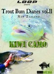 After tackling the fish of Patagonia, the titular Trout Bums journey to New Zealand's backcountry, where they search for the world's biggest and most elusive brown trout. Along the way,...