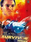 WWE: Survivor Series 2003: A Fall from Grace