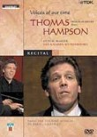 Thomas Hampson: Voices of Our Time