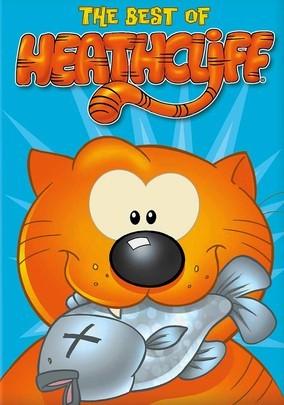 Heathcliff: The Best of Heathcliff movie