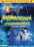 Halloweentown / Halloweentown 2: Double Feature