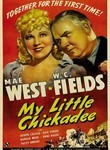 W.C. Fields Comedy Collection: My Little Chickadee