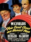 W.C. Fields Comedy Collection: You Can't Cheat an Honest Man