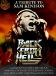 Back from Hell: A Tribute to Sam Kinison
