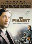 The Pianist Cover