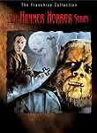 The Hammer Horror Series: Night Creatures / The Evil of Frankenstein