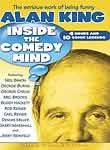 Alan King: Inside the Comedy Mind: Gold Collection