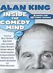 Alan King: Inside the Comedy Mind: Platinum Collection