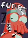 Futurama: Vol. 7 (2012) [TV]