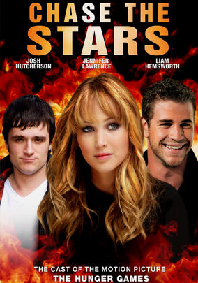 Chase The Stars The Cast Of The Hunger Games 2012 DVDRip XviD-IGUANA