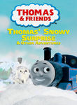 Thomas & Friends: Thomas' Snowy Surprise