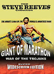 War of the Trojans / Giant of Marathon