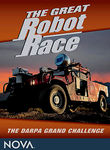 The Great Robot Race: Nova