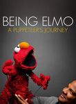 Being Elmo: A Puppeteers Journey Cover