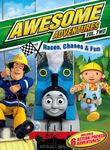 Awesome Adventures: Vol. 2: Races, Chases & Fun
