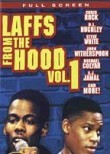 Laffs from the Hood: Vol. 1