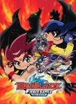 Beyblade: Fierce Battle: The Movie
