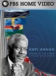 Kofi Annan: Center of the Storm