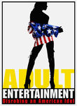 Adult Entertainment: Disrobing an American Idol