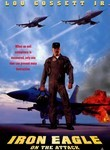 Iron Eagle 4: On the Attack